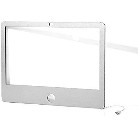 Pantalla táctil para iMac