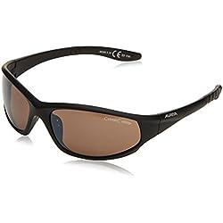 Alpina Sonnenbrille WYLDER, black matt, A8369335