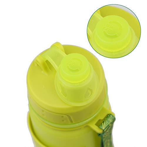Zoom IMG-3 500 ml bottiglia d acqua