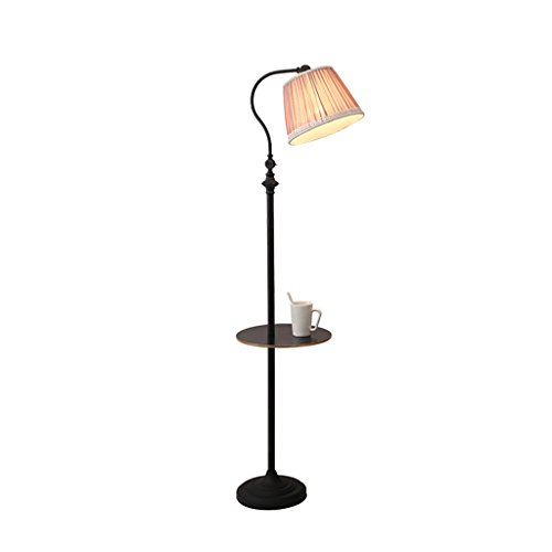 Lampe Pied Metal