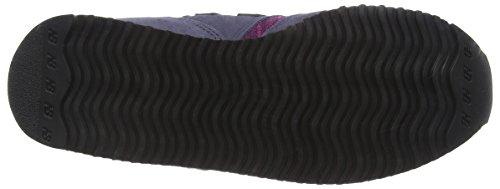 New Balance 420, Chaussures de Running Entrainement Femme Multicolore (Purple/Pink 511)
