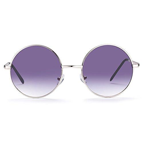 faysting-eu-occhiali-da-sole-donna-uomo-rotondo-cornice-metallo-con-viola-lente