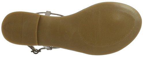 Inuovo 7232, Tongs Femme Gris