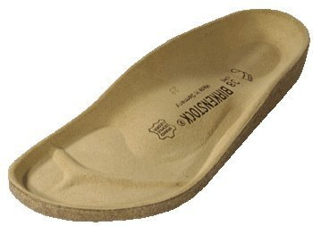Birkenstock Replacement Footbed