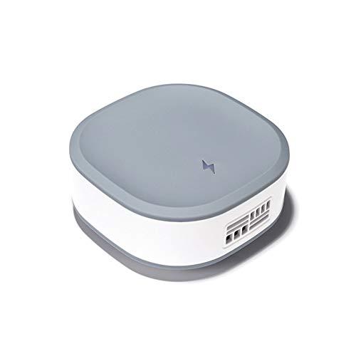 Le Mini Purificateur D'Air USB, Le Purificateur D'Air Ion, Une Conception Silencieuse D'Aromathérapie Pour 8 Millions D'Ions Négatifs, Convient Aux Maisons Et Aux Voitures