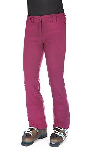 Volkl Silver Softshell Pants W