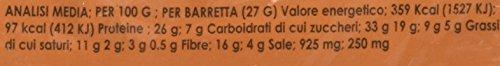 Ultimate Italia Barretta 40-30-30 Barretta 40-30-30 - 30 Barrette - 31liBbgx4zL