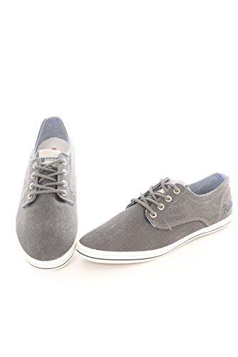 Schuhe Inzan Noir Noir