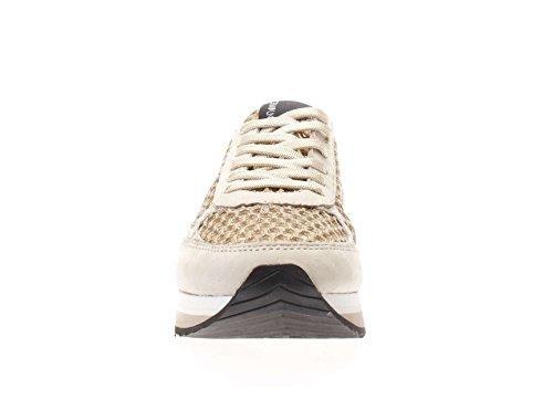 Crime London Donna Sneaker 25502 31 C08L Sneaker Beige