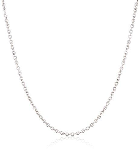 tte Einfache Silberkette 590200 ()