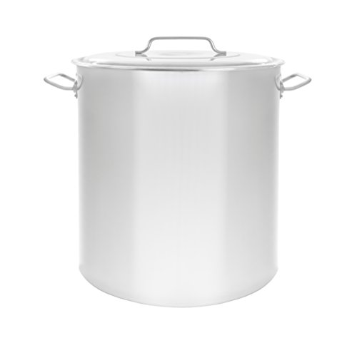 160 Quart Stock Pot (Concord 160 Quart Stainless Steel Stock Pot Cookware by Concord Cookware)