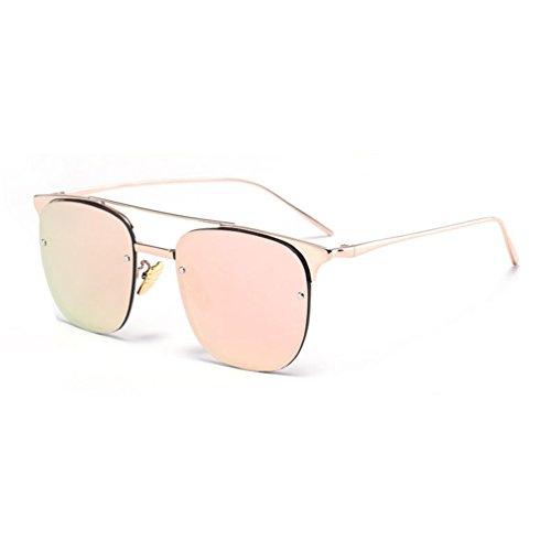 Tansle Jungen Sonnenbrille Rosa Pink/Pink XL