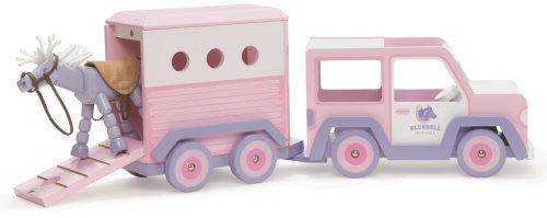 Le Toy Van-Bluebell Caballo