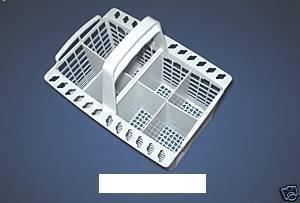 Whirlpool Deluxe Panier à couverts pour lave-vaisselle
