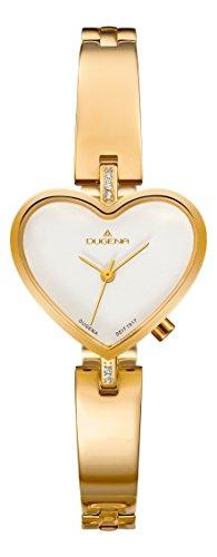 Dugena Dugena Colores, Oro, diseño de corazones 4460840