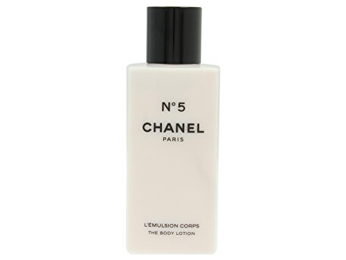 Chanel No. 5 The Body Lotion 200ml