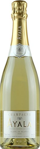 Ayala Champagne Blanc De Blancs 2010