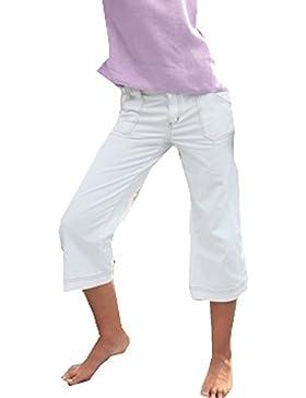 Pantalones capri Jeanscapri de Eddie Bauer