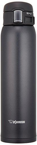 Zojirushi Stainless Steel direct drinkable Water Bottles Stainless Mug SM-SC60 (600ml, Slate gray) ... Stainless Steel Bottle Stopper