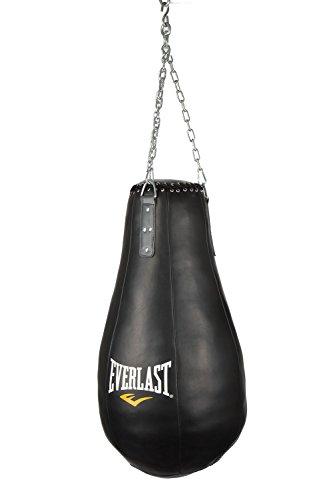 Everlast, Filled Tear Drop Heavy Bag, Boxsack mit tiefem Schwerpunkt