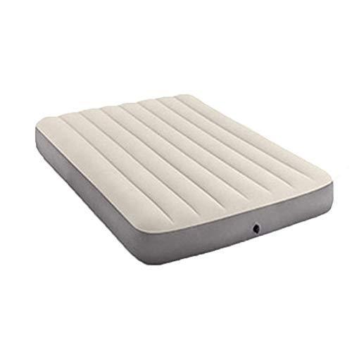 Saco dormir Cama Aire Inflable Sable Individual, colchón
