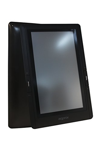 "Approx APPEB02GT - Lector de eBooks color TFT de 7"" (panel táctil)"