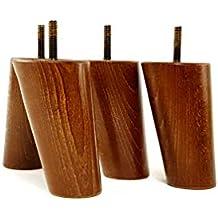 Suchergebnis Auf Amazon De Fur Mobelfusse Holz 100mm