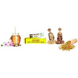 Crema de Propóleo, Mirra y Mimosa 30ml