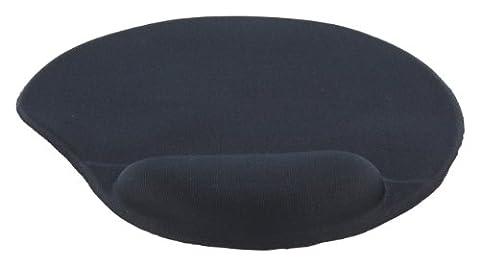 König CMP-MATGEL22 Maus Pad Polsterung schwarz