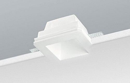 lineteckledr-e1100205-portafaretto-unterputz-quadratisch-tief-versenkbare-in-keramikgips-lackierbar-