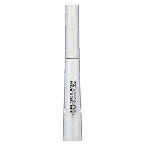L'Oréal Paris False Lash Mascara Teleskop - Magnet Schwarz - Packung mit 2