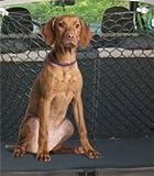 freedog fd6000065KFZ–Zubehör, für Hund, schwarz