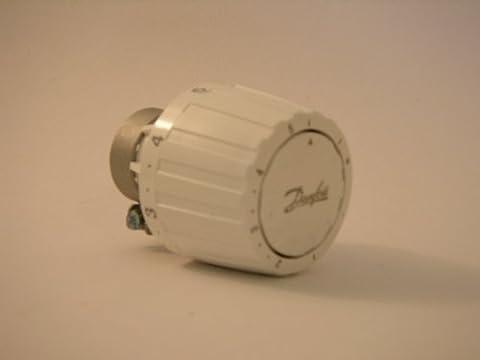 Danfoss Thermostatkopf RA/VL 2950 26 mm 013G2950 5er Set