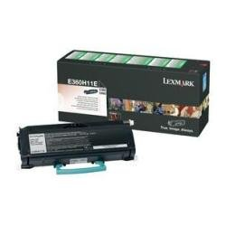 Bargain Lexmark E360/E460 High Yield Return Program Toner Cartridge Online