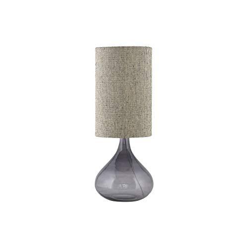 House Doctor Lampe de table Gris