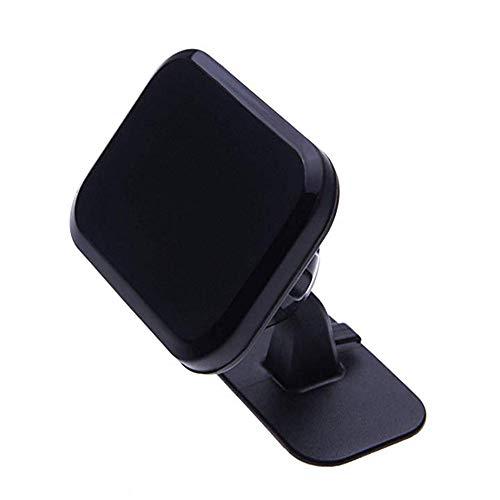 ADTECK HTC Desire 326G dual SIM Autotelefonhalter Einfache und langlebige Anwendung Universal-Magnet-Autohalterung Magnetic Phone 360 ° Rotary Holder kompatibel mit Ihrem HTC Desire 326G dual SIM