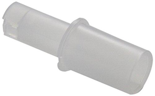 Hygienesicheres Mundstück für Alkoholtester/Mundstücke für Alkoholtester AL und CA | 50 Stück | AL-9000, AL-9000 Lite, AL-5500, AL-6000, AL-7000, CA-2010 - 2