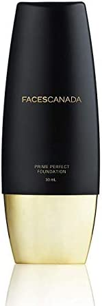 Faces Canada Prime Prefect Foundation, Natural 02, 30 ml