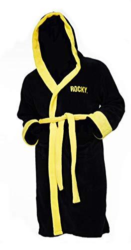 Rocky Italian Stallion Bademantel