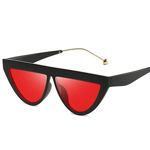 TYJYTM Owl City Vintage Damen Sonnenbrille Pilot Triangle Sunglass Retro Damen Sonnenbrillen Old School Eyewear 90er Jahre Dot Sonnenbrille UV400