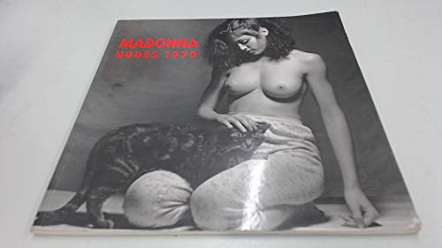 Madonna Nudes 1979 (Photography Series) - Sex Madonna