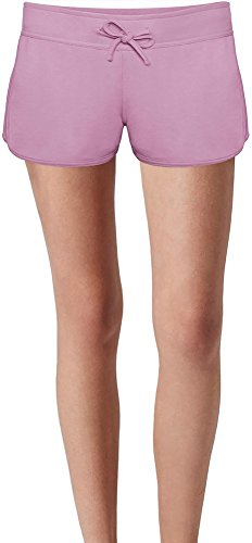 new york the city of dreams Damen Sommer Sweat Shorts Summer Sweat Shorts For Women & Ladies | 80% Cotton-20%Polyester| DTG Printing| Unique & Custom Medium (American Women Eagle Hipster)