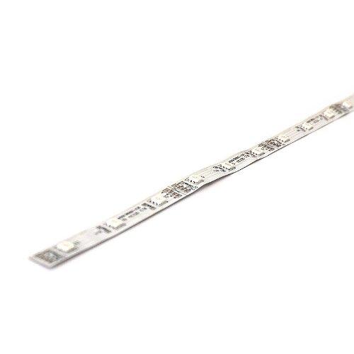 FLEXIBLE LED Stripe 12V L:470mm 2W RGB