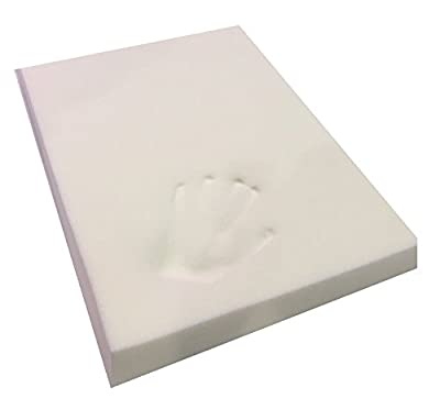 Memory Foam offcut - cheap UK light store.