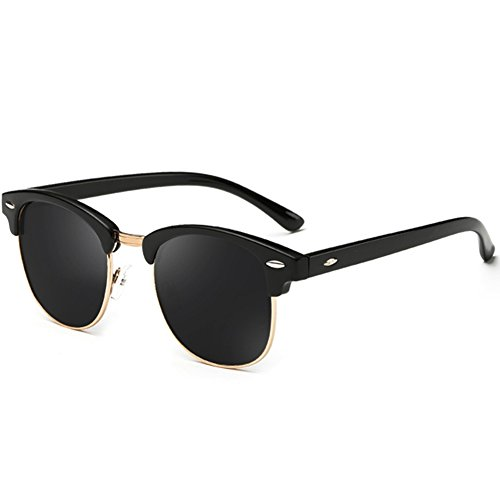 Joopin® Semi-Rimless Polarized S...