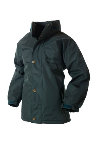 Target Dry Vancouver Kids Waterproof School Coat