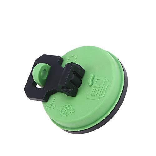 Hemobllo Bagger Zubehör dauerhafte Behälter Abdeckungs Öl-Behälter Abdeckung