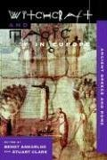 Witchcraft and Magic in Europe, Volume 2: Ancient Greece and Rome (Witchcraft and Magic in Europe (Paperback))