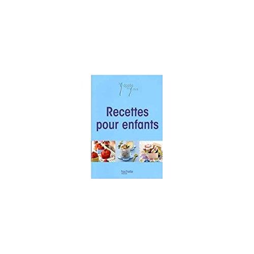LA POPOTE DES POTES - RECETTES POUR ENFANTS NEUF