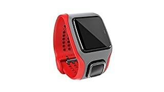 TomTom Montre GPS Runner Cardio - Rouge/Gris (B016IN34S2) | Amazon price tracker / tracking, Amazon price history charts, Amazon price watches, Amazon price drop alerts